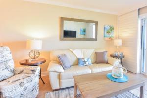 Sea Coast Gardens II 105, Prázdninové domy  New Smyrna Beach - big - 33
