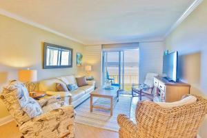 Sea Coast Gardens II 105, Prázdninové domy  New Smyrna Beach - big - 30