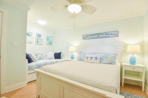 Sea Coast Gardens II 105, Prázdninové domy  New Smyrna Beach - big - 29