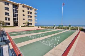 Sea Coast Gardens II 105, Prázdninové domy  New Smyrna Beach - big - 27