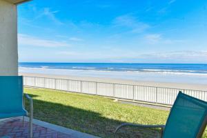 Sea Coast Gardens II 105, Prázdninové domy  New Smyrna Beach - big - 21