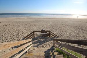 Sea Coast Gardens II 105, Prázdninové domy  New Smyrna Beach - big - 20