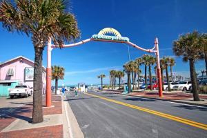 Sea Coast Gardens II 105, Prázdninové domy  New Smyrna Beach - big - 19