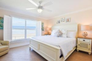Sea Coast Gardens II 105, Prázdninové domy  New Smyrna Beach - big - 17
