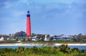 Sea Coast Gardens II 105, Prázdninové domy  New Smyrna Beach - big - 16