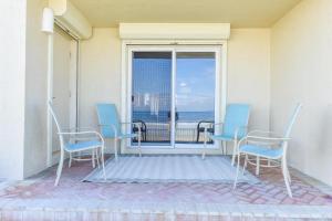 Sea Coast Gardens II 105, Prázdninové domy  New Smyrna Beach - big - 13