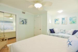 Sea Coast Gardens II 105, Prázdninové domy  New Smyrna Beach - big - 9