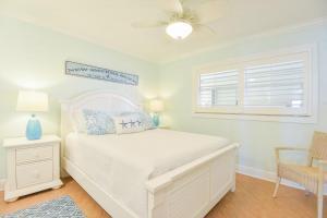 Sea Coast Gardens II 105, Prázdninové domy  New Smyrna Beach - big - 6