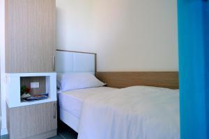 Aparthotel Tiziano, Apartmánové hotely  Grado - big - 18