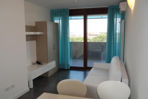 Aparthotel Tiziano, Apartmánové hotely  Grado - big - 17