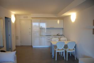 Aparthotel Tiziano, Apartmánové hotely  Grado - big - 11