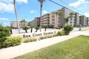 Sea Coast Gardens II 202, Nyaralók  New Smyrna Beach - big - 20