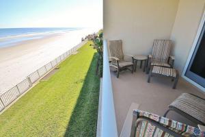 Sea Coast Gardens II 202, Nyaralók  New Smyrna Beach - big - 18