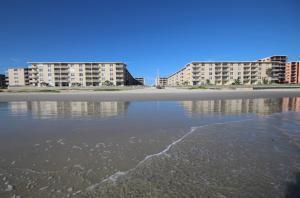 Sea Coast Gardens II 202, Nyaralók  New Smyrna Beach - big - 14