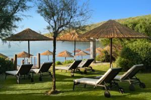 Kempinski Hotel Barbaros Bay Bodrum (12 of 77)