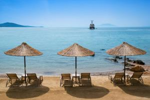 Kempinski Hotel Barbaros Bay Bodrum (20 of 80)