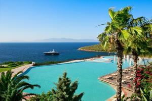 Kempinski Hotel Barbaros Bay Bodrum (16 of 80)