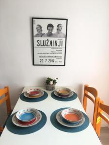 Kulturist Apartment