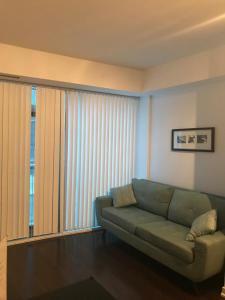 Corporate Ryan Suites York Street, Appartamenti  Toronto - big - 8