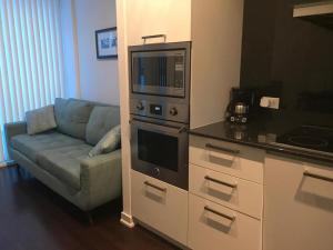 Corporate Ryan Suites York Street, Appartamenti  Toronto - big - 6