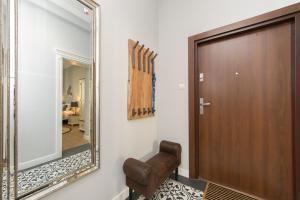 Lux Apartment at Planty Park p4you pl