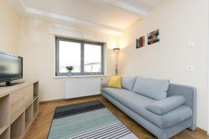 PRIVATE FLAT IN HEART KRAKOW
