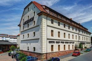 Ankerhof - Dreckente