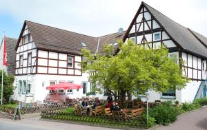 Hotel & Restaurant - Gasthaus Brandner - Dalhausen