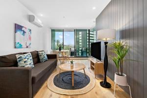 Melbourne Luxury Apartment, Apartmanok - Melbourne