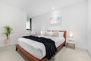 Melbourne Luxury Apartment, Apartmanok  Melbourne - big - 11