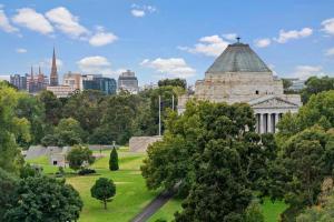 Melbourne Luxury Apartment, Apartmanok  Melbourne - big - 3