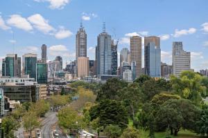 Melbourne Luxury Apartment, Apartmanok  Melbourne - big - 4