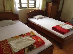 Khách sạn Thiên Long - Tam Tòa