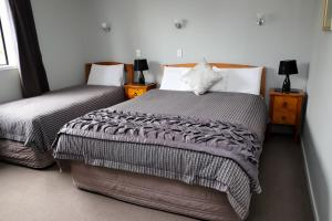 Coronation Park Motels - Accommodation - Ashburton