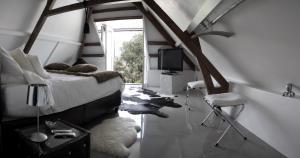 Отели Зеландии, Нидерланды