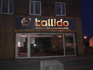 Kallido - Kell