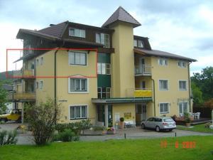 Apartment Perdacher