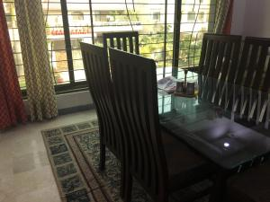 Spacious Apartment in Johar Town