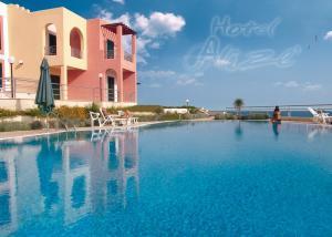 Hotel Alizé - Castro di Lecce