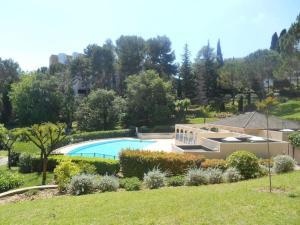 Cannes : Appartement dans superbe résidence avec Piscine - La Roquette-sur-Siagne