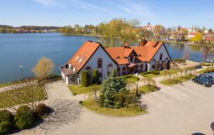 Apartament Rezydencja Stary Spichlerz