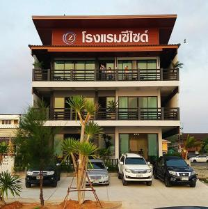 Zea Zide Hotel, Hotely  Prachuap Khiri Khan - big - 1