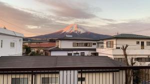 Guest house En, Priváty  Fujiyoshida - big - 40