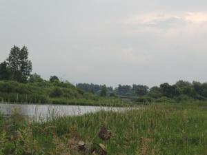 ChataSkrajaDrewniana