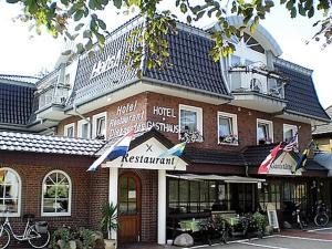 Hotel Diekgerdes Standard - Grönheim