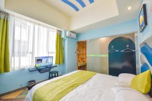 obrázek - Ao Si Da Theme Hotel