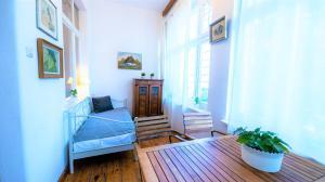 Victus Apartament Genewa