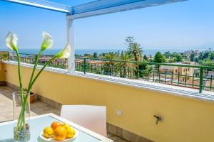 Solemar Sicilia - Casa Panorama