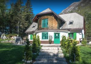 Casa Monte
