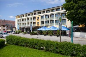 Hotel Mayer - Emmering